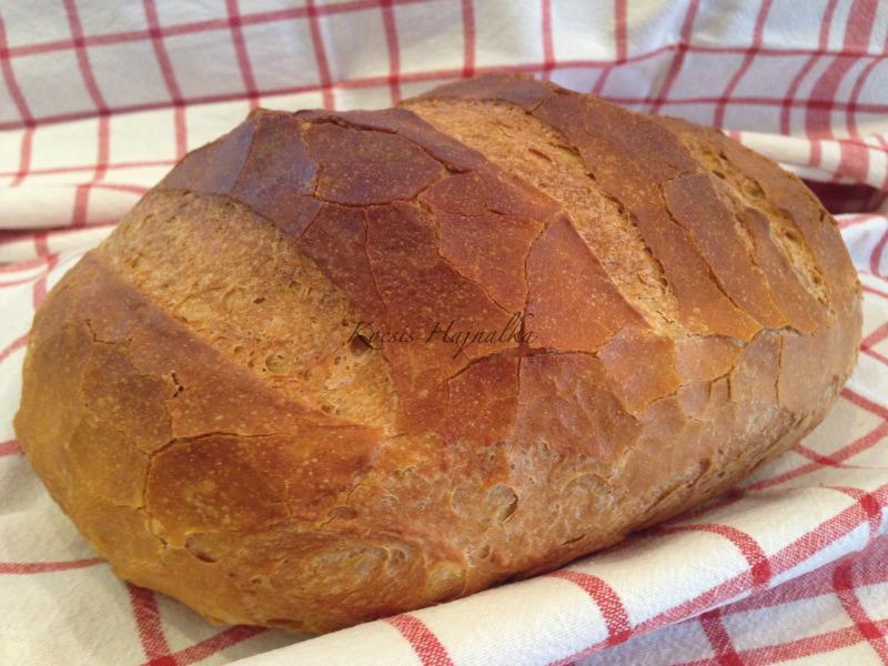 zürichi kenyér, kenyér recept, kenyér, házi kenyér, Kocsis Hajnalka receptje, www.mokuslekvar.hu