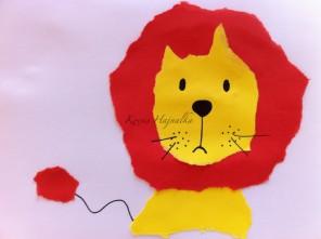 oroszlán, www.mokuslekvar.hu