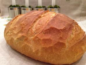 burgonyás kenyér, kenyér recept, házi kenyér, Kocsis Hajnalka receptje, www.mokuslekvar.hu
