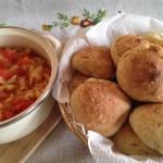 lecsó, lecsó recept, Kocsis Hajnalka receptje, www.mokuslekvar.hu