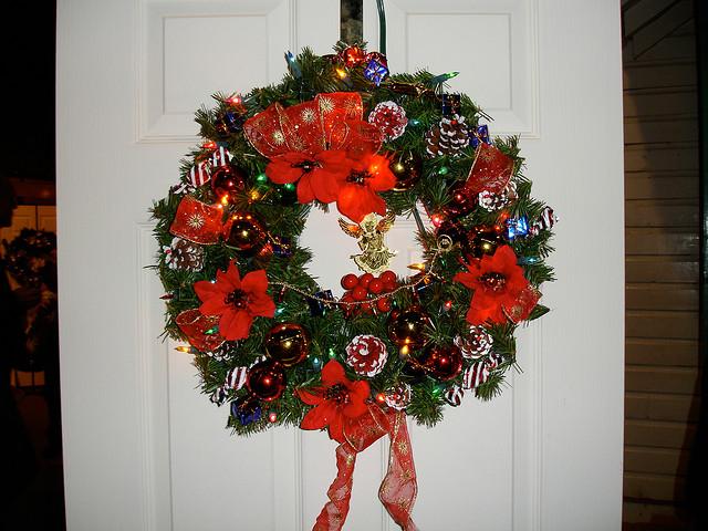 karácsonyi koszorú10