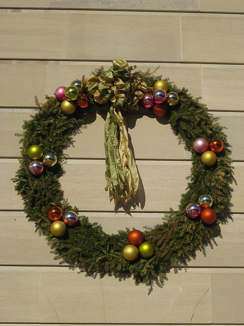 karácsonyi koszorú11