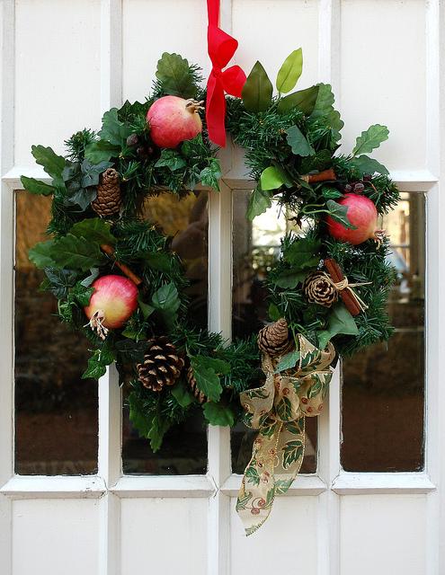 karácsonyi koszorú16