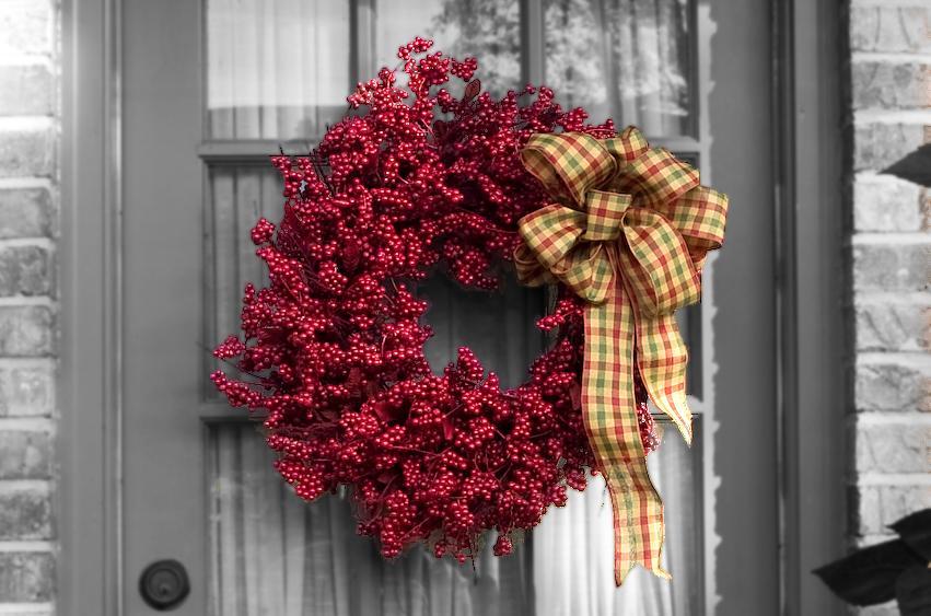karácsonyi koszorú18