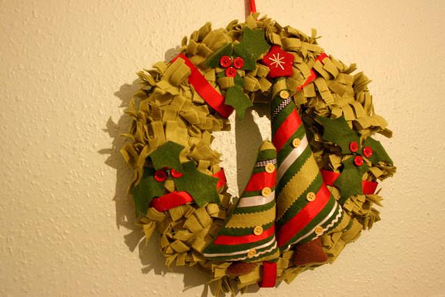 karácsonyi koszorú23