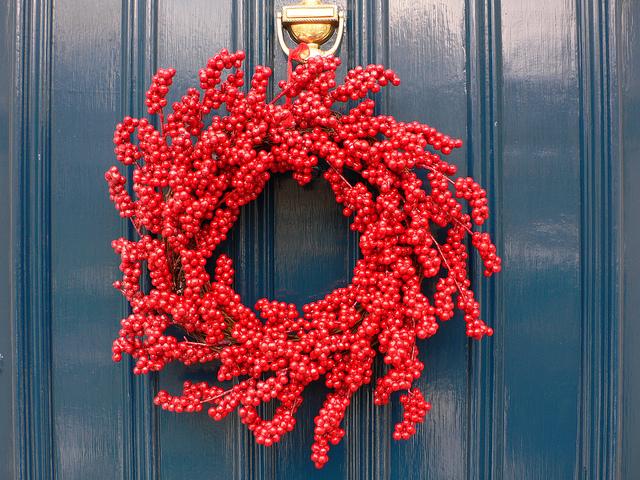 karácsonyi koszorú26