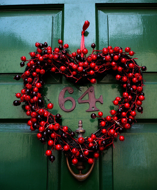 karácsonyi koszorú28