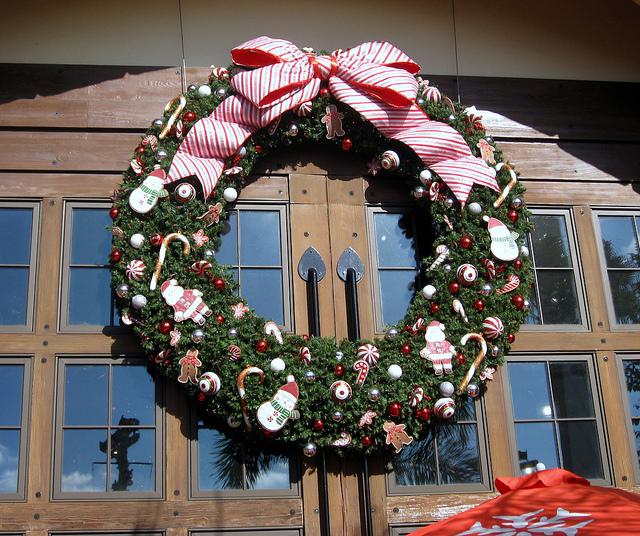 karácsonyi koszorú31