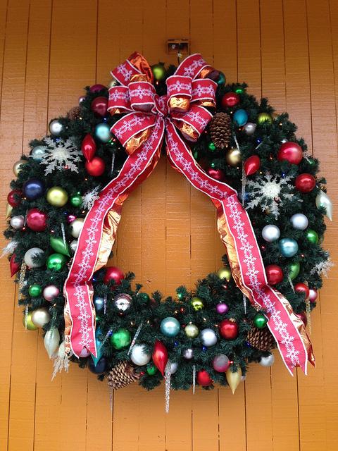 karácsonyi koszorú35