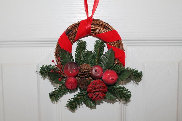 karácsonyi koszorú43