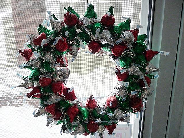 karácsonyi koszorú49