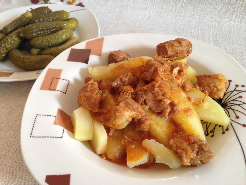 csülökpörkölt, Kocsis Hajnalka receptje, www.mokuslekvar.hu