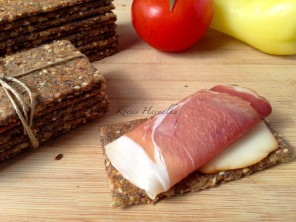 4 magvas kenyérlapka, házi kenyér, Kocsis Hajnalka receptje, www.mokuslekvar.hu