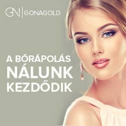 gonagold reklám